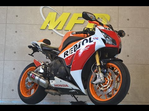 CBR1000RR/ホンダ 1000cc 兵庫県 モトフィールドドッカーズ神戸店(MFD神戸店)