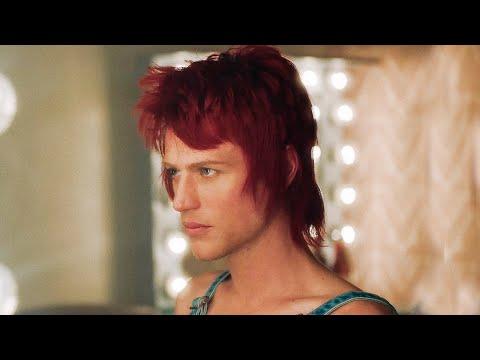 """""""Дэвид Боуи. Человек со звезды"""" (2021) — трейлер фильма"""