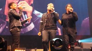 3T - Why live 26-06-2015 @ Foute Party Q music Brabanthallen