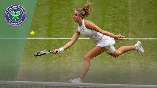 Day 8 Hot Shots at Wimbledon 2019