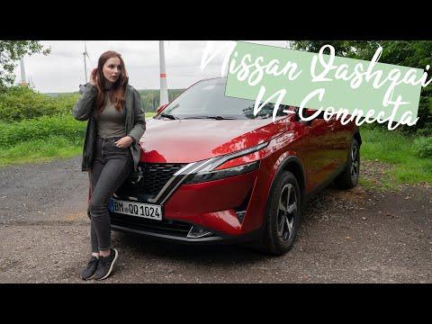 Preis-Leistungs-König der Kompakten: Nissan Qashqai 1.3 DIG-T (J12) N-Connecta [4K] - Autophorie