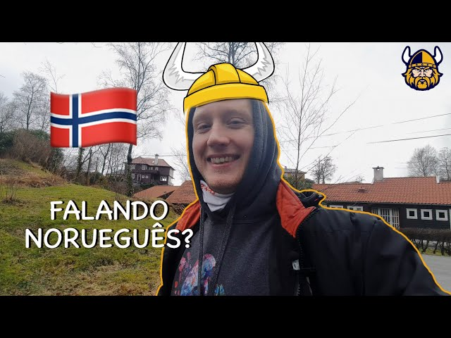 Video Pronunciation of Norueguês in Portuguese