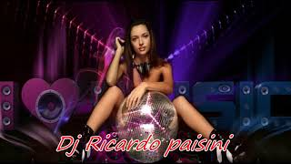 Italo Disco Instrumental especial Mix 2017