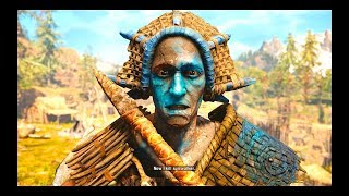 Sly Gameplay - Far Cry Primal -  Intense Tribal Warfare/Scary Moments Compilation Vol.2