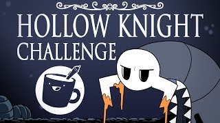 Artists Draw Hollow Knight Bosses (Based On Their Names)