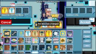 Growtopia | Buying New Set with 1700 Wls !
