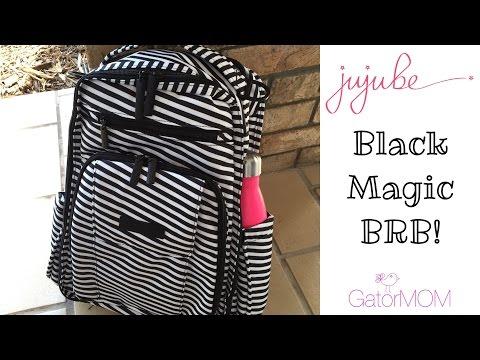 Ju-Ju-Be | Black Magic Be Right Back | Packing Video