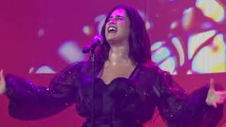 Lauren Jauregui   Expectations (Rio De Janeiro, 07.06.18) *NEW SOLO SONG*