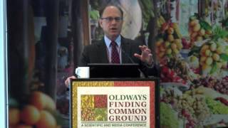 Whats So Special About Low Glycemic Eating? - Dr. David Jenkins, Dr. David Ludwig