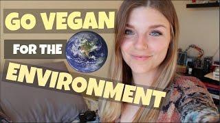 Environmental Impacts of Vegan Diet VS Meat-Eating Diet
