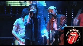 Gambar cover The Rolling Stones - Wild Horses feat Cui Jian - Live OFFICIAL