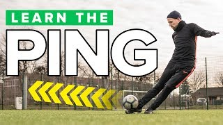 "LEARN THE ""PING"" 