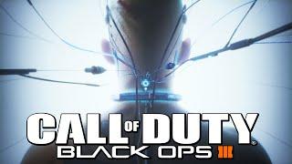 Call Of Duty Black Ops 3 Película Completa En Español Latino  Todas Las Cinemáticas
