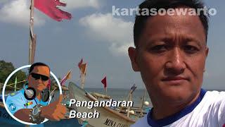Pangandaran Beach 2009 (Disco Remix)