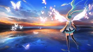 Butterfly Fly Away-nightcore-Miley Cyrus and Billy Ray Cyrus