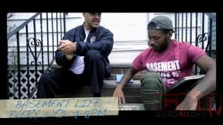 Basement Life - Mr. Magic (Gentlemen Of Leisure Disco) DJ Interview