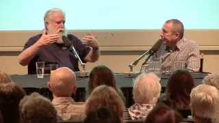 A Conversation With Mark Booth And James Turrell