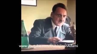 Tayfun Yılmaz Bütün Hitler Vineları