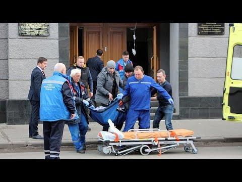 Ρωσία: Συναγερμός με την επίθεση 17χρονου στην FSB