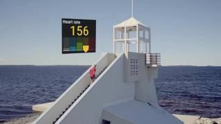 Polar M600 Training