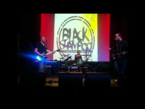 black shampoo @ norwich art centre