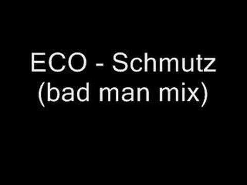 ECO-Schmutz