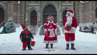 Bad Santa 2 Red Band Trailer #2! WARNING: EXPLICIT ADULT CONTENT!