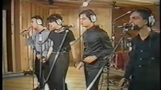 Titãs-Massacre(Clip Clip,TV Globo, anos 80).avi
