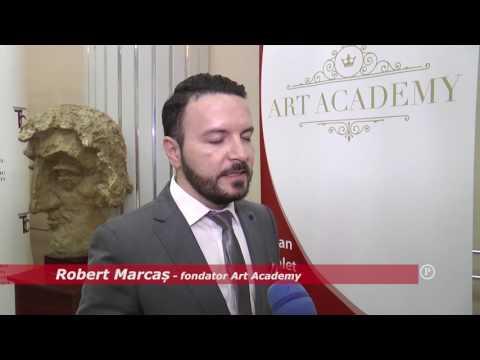 Art Academy, la ceas aniversar