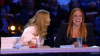 Sweden Got Talent! PianoPågarna