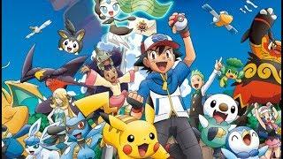 Pokémon AMV Stick Together (HD thansk for 80 subs)