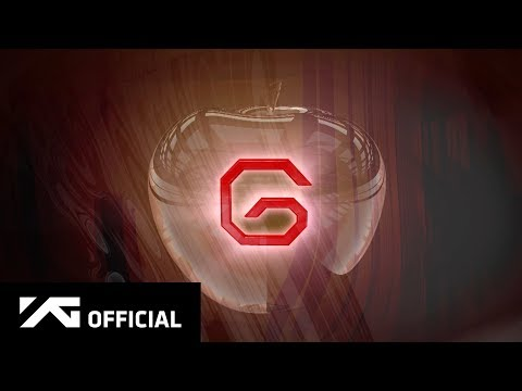 G-DRAGON - A BOY
