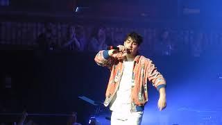 Jonas Brothers  Sucker (LIVE March Madness Music Series)