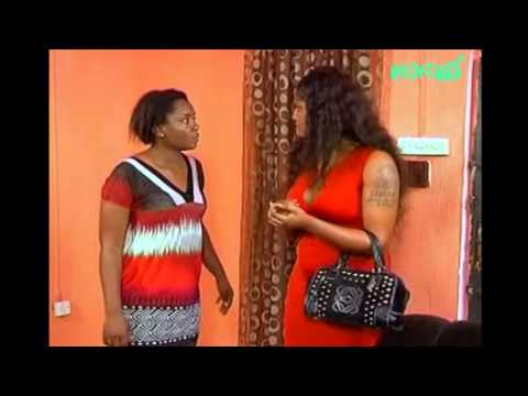 Painful Decision - Nigerian Movie [Clip 2/3] Chinwetalu Agu, Angela Okorie, Chioma Chukwuka