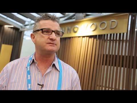 Innowood Interview - Paul Verburg