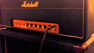 Marshall SLP Mark Cameron Modern Mod