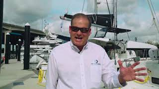 "The Catamaran Company invites you to the talk: ""Avoid the 5 catastrophic mistakes boat buyers make"""