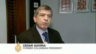 Latin America debates legalising marijuana