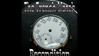 THE TRENCH WATCH RECON
