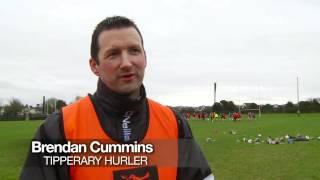 AIB GAA Skills Challenge -- Clarecastle GAA Club Clare