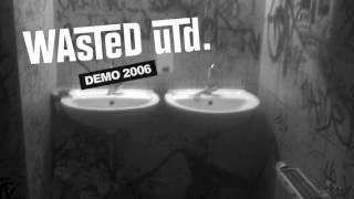 Wasted Utd. - Evil (4 Skins)