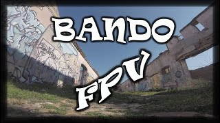 Ruinas FPV Bando - Freestyle