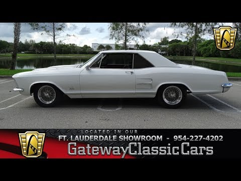 Video of '64 Riviera located in Coral Springs Florida - $22,595.00 - LUJQ