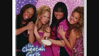 cheetah girls :uh-oh