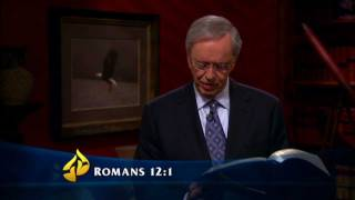 How to have a deep relationship with God (Ask Dr. Stanley)