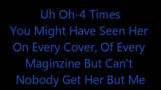 Chris Brown-Picture Perfect Lyrics