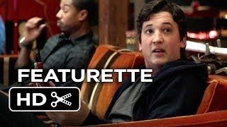 That Awkward Moment Featurette - Meet Daniel (2014) - Miles Teller Movie HD