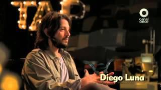 TAP, Especial Directores - Diego Luna