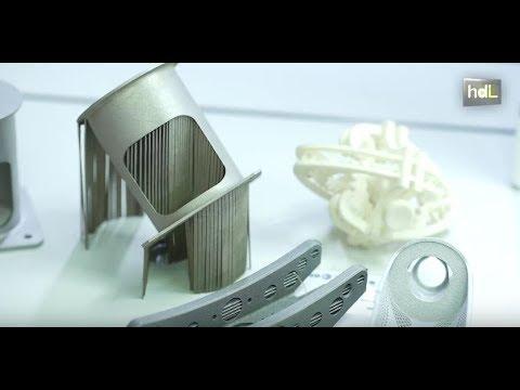 Ingeniería andaluza en la primera pieza impresa que irá al espacio