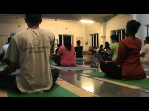 Sivananda Yoga Vedanta Centre video cover2